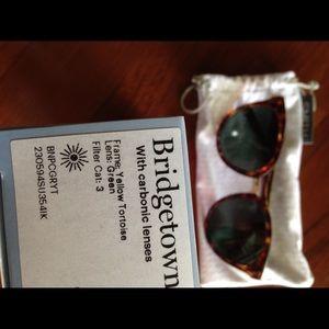 89c91b8980389 Smith Optics Accessories - Smith Optics Bridgetown Lifestyle Sunglasses
